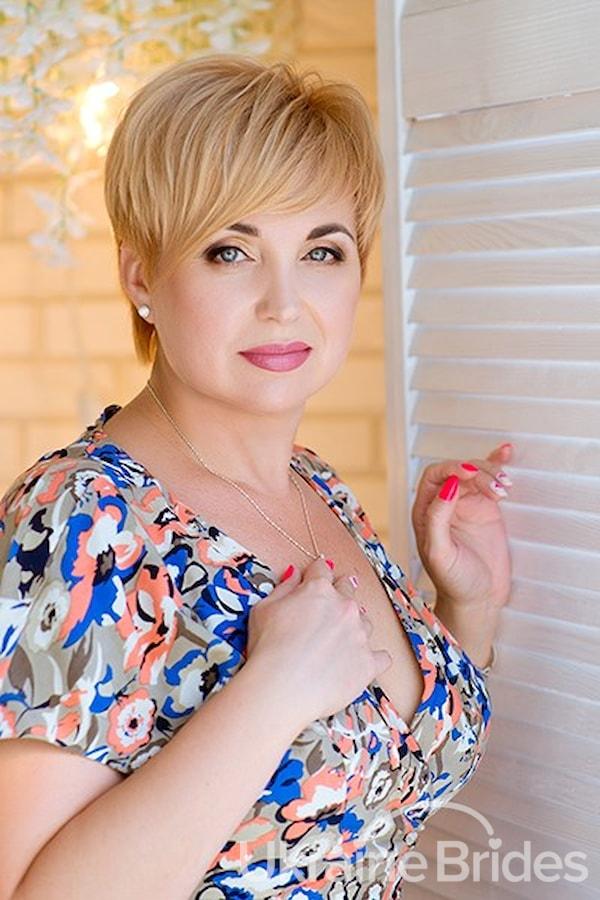 Profile photo for Beautiful_Oksana