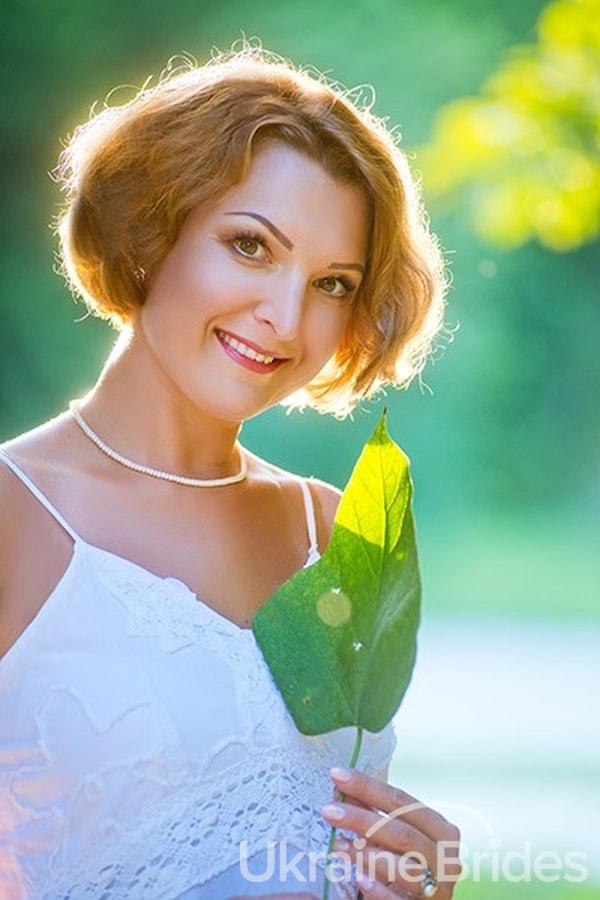 Profile photo for BrideInna