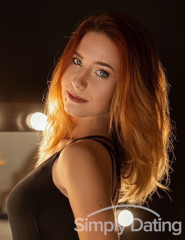 Profile photo for Evgeniia1497