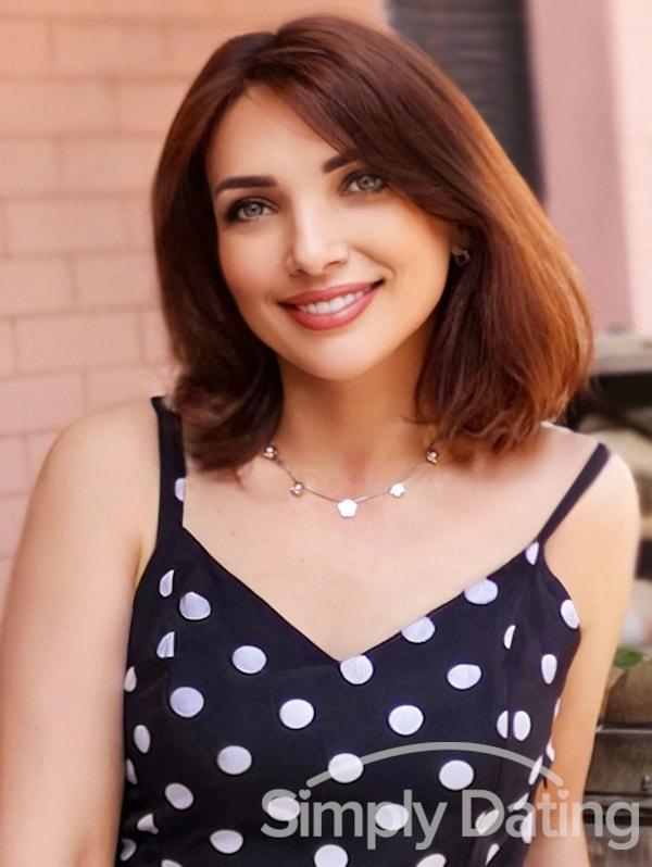 Profile photo for Maia for Love
