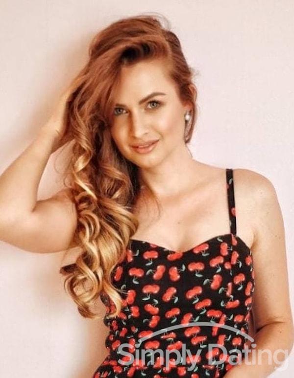 Profile photo for Irina Love