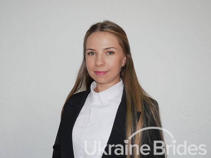 Ukraine Brides Agency Team - Juliya M