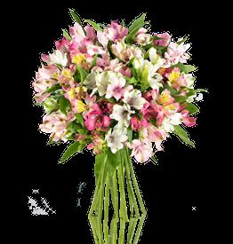 """Bouquet """"Spring feelings"""""""