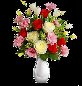 "Bouquet ""Scarlet"""